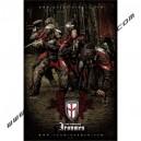 Poster Ironmen 09