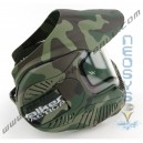 Masque Valken MI-7 Thermal Woodland
