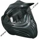 Masque Invert Vents Helix Thermal Noir