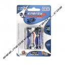 Pile 1,5 V Energy Paintball Alcaline AA (pack de 6)