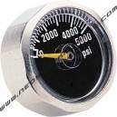 Manomètre 1200 psi