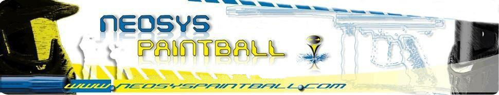 Néosys Paintball